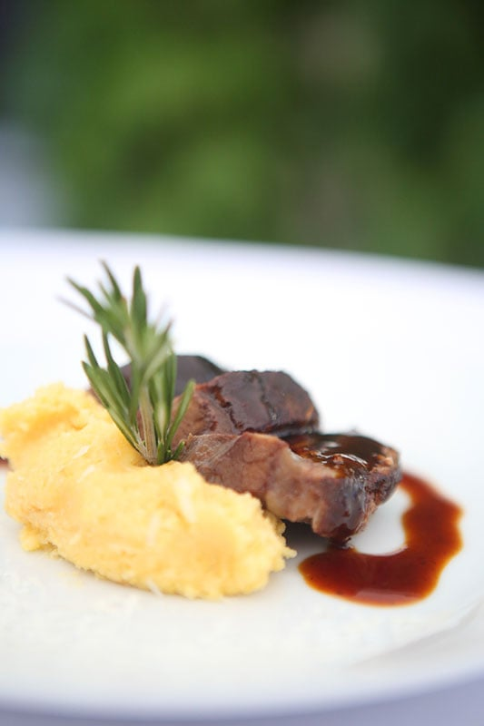 Catering Corporate Events in Frankfurt am Main